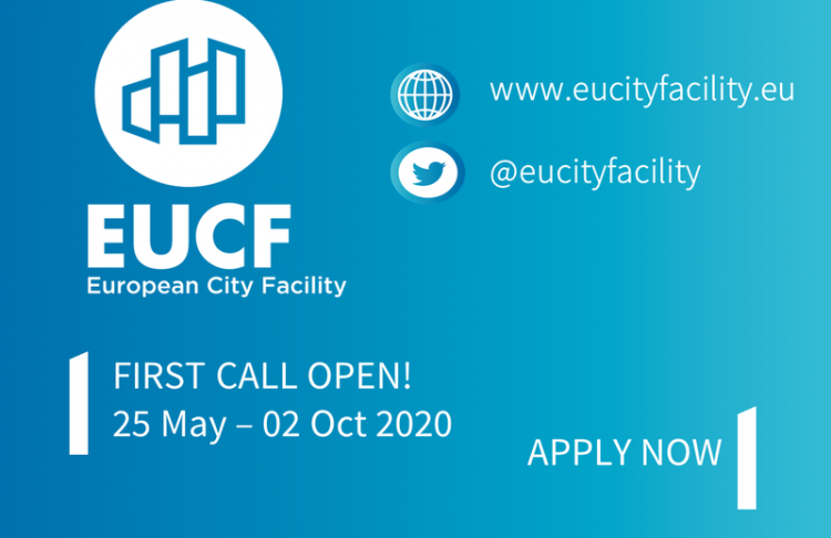 EUCF first call