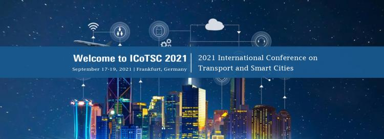 International Conference on Transport and Smart Cities